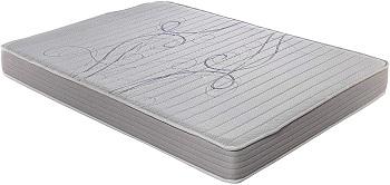 ROYAL SLEEP Matelas viscoélastique 90x200 de qualité maximale