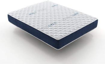 SIMPUR Relax - Matelas 140x190 cm Real Confort