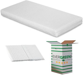 Evergreenweb - Matelas berceau 70x160