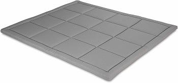 Evergreenweb - Matelas de futon simple pliant et enroulable