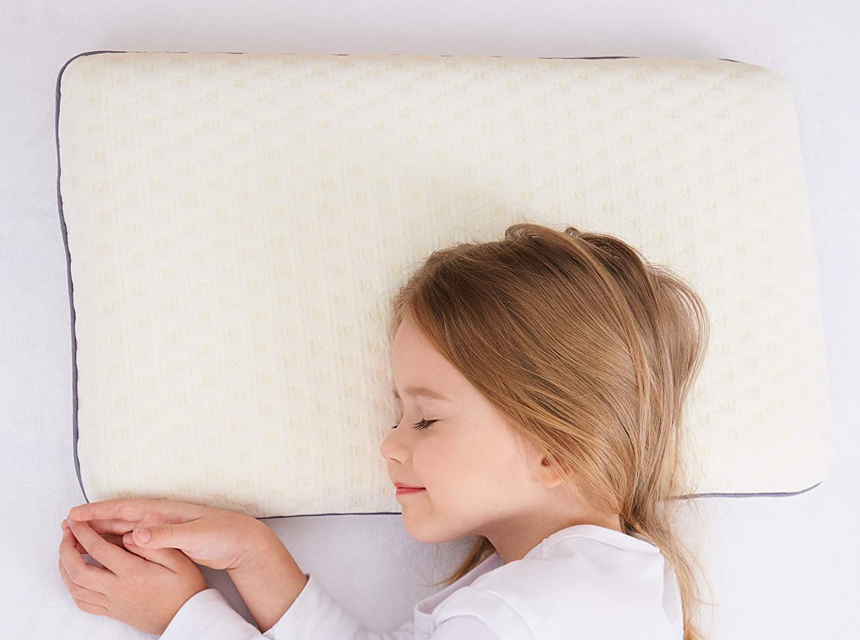 Les 7 Meilleurs Oreillers Pour Enfant: Coussins De Haute Qualité Pour Votre Bébé